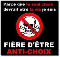 anti-choix pro-vie