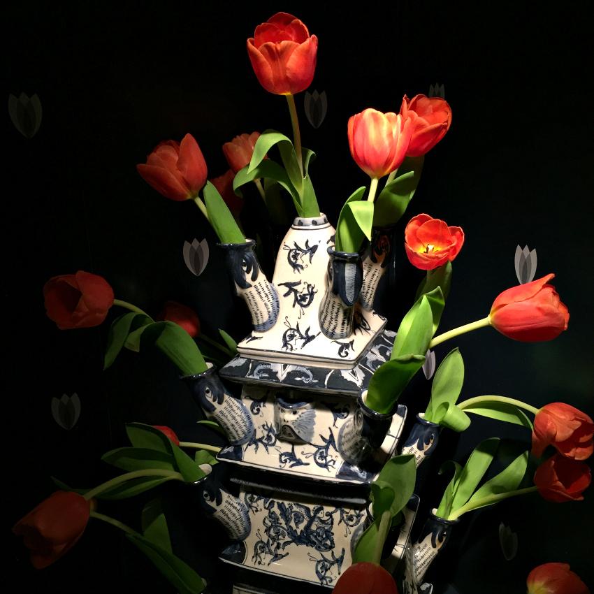 tulip museum amsterdam