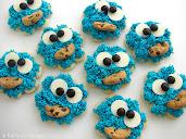#5 Cookie Monster Wallpaper