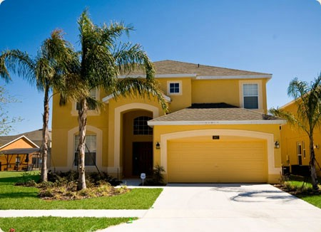 orlando disney area vacation investment properties april 2011