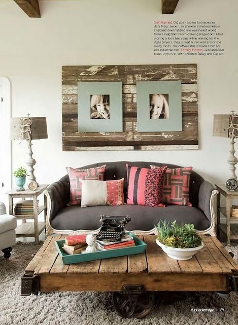 Home styles vintage style home decor for What is in style for home decorating