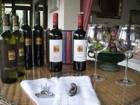 Ludwig von Kapff: Kultweine aus San Gimignano- Probierpaket Teruzzi &   Puthod