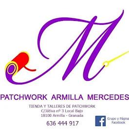PATCHWORK ARMILLA MERCEDES