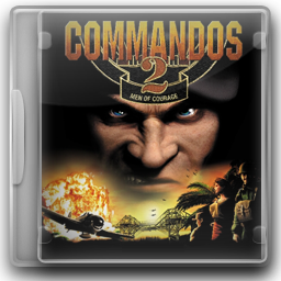 Commandos 2 : Men of Courage PC