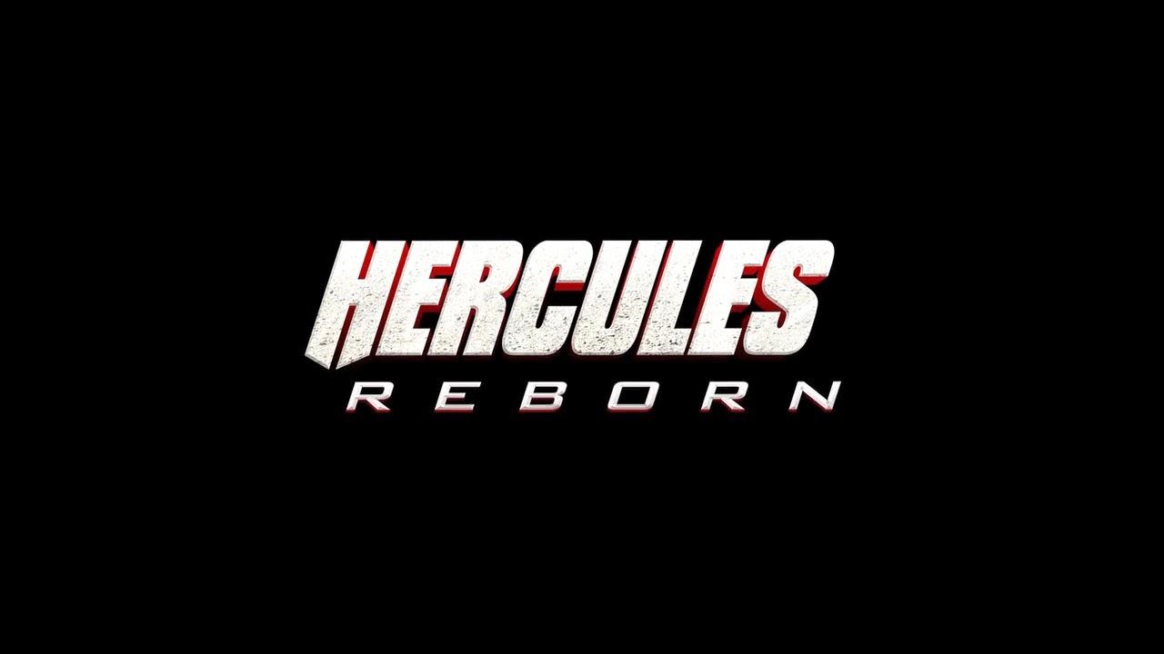 Hercules Reborn (2014) S2 s Hercules Reborn (2014)