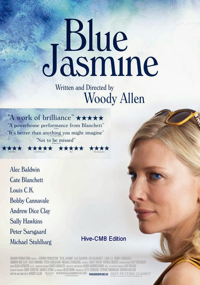 Download - Blue Jasmine (2013)