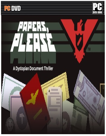 Papers Please PC Full VACE