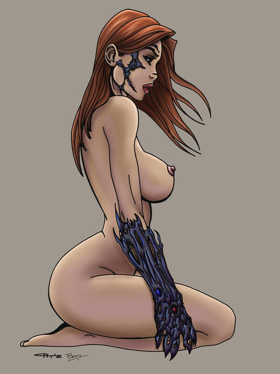 Similar. hope, Witchblade nude scene you