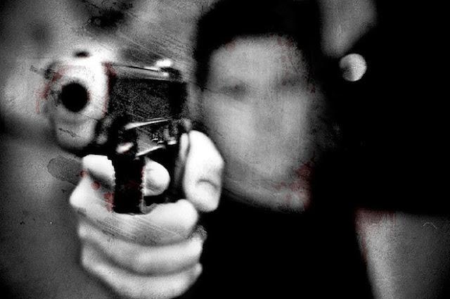 Η βία γεννά βία
