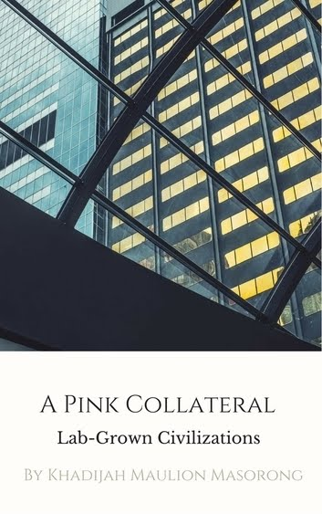 A Pink Collateral: Lab-Grown Civilizations