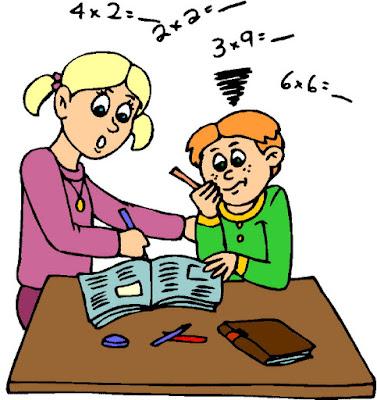 Les Privat Matematika untuk SD / SMP / SMA Sederajat