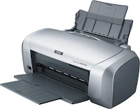 How to Reset Epson R230 Printer