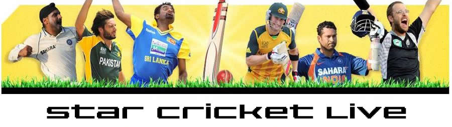 Start Cricket