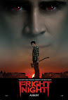 Fright Night, Poster