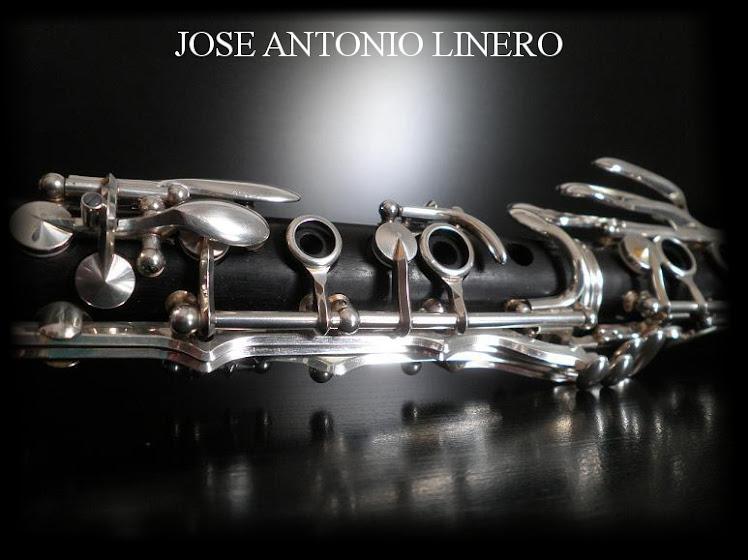 JOSE ANTONIO LINERO
