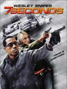 Poster Of 7 seconds (2005) In Hindi English Dual Audio 300MB Compressed Small Size Pc Movie Free Download Only AT DOWNLOADINGZOO.COM