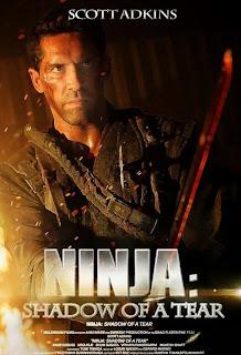 Ninja 2: A Vingança -