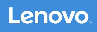 Lenovo Logo Nuevo 1