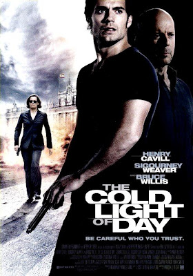 descargar The Cold Light of Day – DVDRIP LATINO