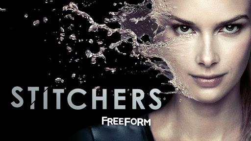 Stitchers Season 3 Episode 10