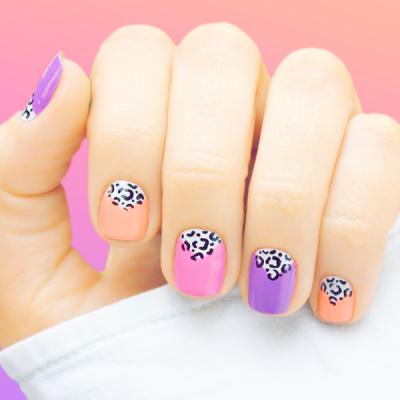 Uñas decoradas , Diseño de uñas