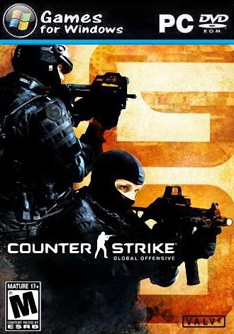 Counter-Strike: Global Offensive Gratis PC Game Full Version