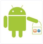 Marketing & Blogging Apps