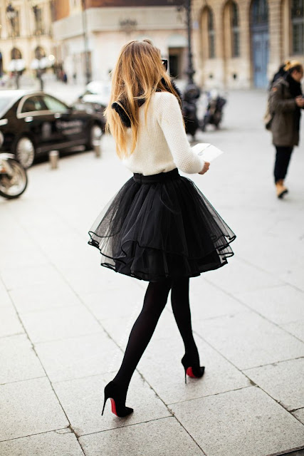 What an awesome skirt