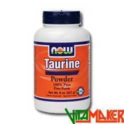 http://www.vitamaker.it/prodotto/AMINOACIDI-E-GLUTAMMINA-TAURINE-POWDER-Conf.da-227g-NOW-FOODS?998