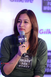 Jwala Gutta Pictures at Gillette Soldier for Women Event ~ Celebs Next