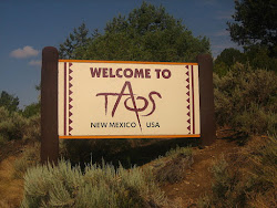 Welcome to Taos