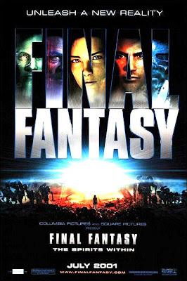 Final Fantasy: El Espiritu en Nosotros en Español Latino
