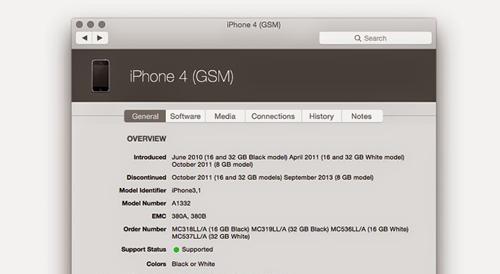 Memahami waktu release iPhone