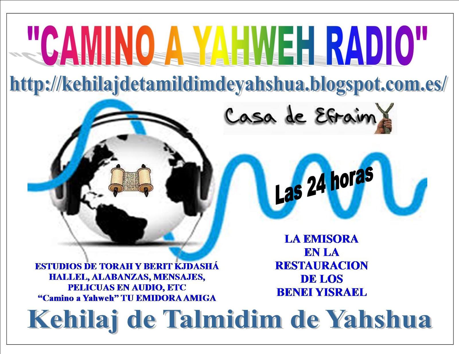 EMISORA DE RADIO 24 HORAS