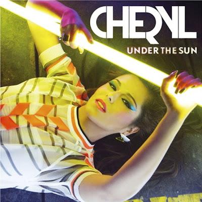 Cheryl Cole - Under The Sun Lyrics
