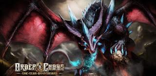 Télécharger le jeu Order and Chaos Online v1.1.4 Apk pour android