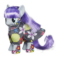 My Little Pony Maud Rock Pie Figure