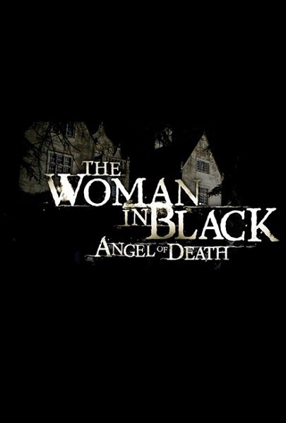 Film The Woman In Black 2: Angels Of Death 2015