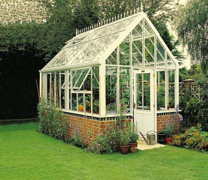 Il mondo in un giardino serre tnt e altri rimedi per - Serre da giardino usate ...