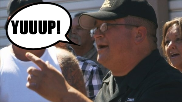 What Happened to Dave Hester on Storage Wars?
