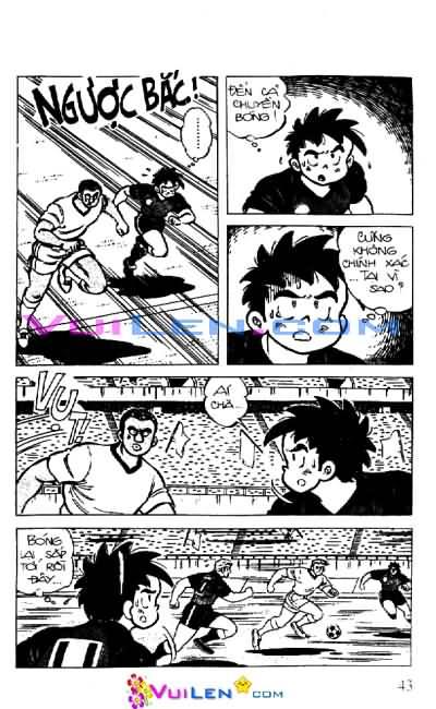 Jindodinho - Đường Dẫn Đến Khung Thành III Tập 27 page 43 Congtruyen24h