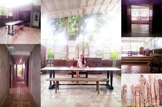 Cavite City | Overnight Staycation at Hacienda Isabella