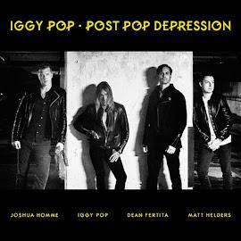 Iggy Pop- Post Pop Depression-2016