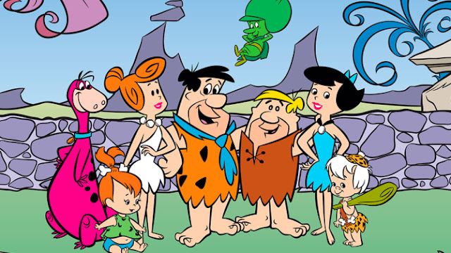 The Flintstones - Cartoons Wikipedia