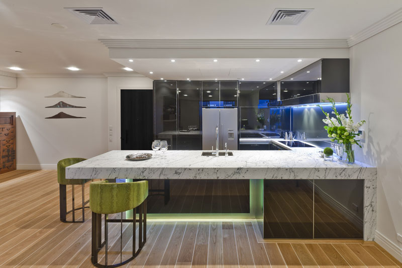 Amazing Kitchens Designed By Mal Corboy