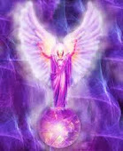 "Archangel Zadkiel-""Righteousness of God"""