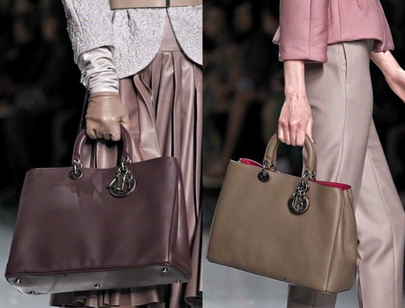 Fashion Designer Handbags - Christian Dior Handbags
