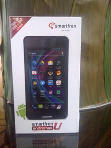 Launching Smartfren Andromax U dikabarkan awal bulan february !