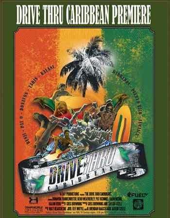 Drive Thru Caribbean