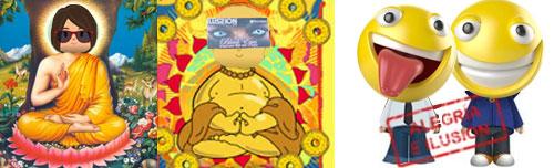 Modo Zen - Por fin es viernes en Calegría e Ilusión